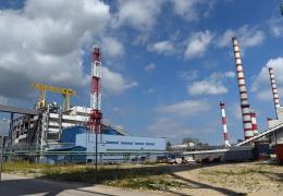 На Нарвских электростанциях снижают мощности и сокращают людей
