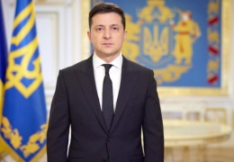 Зеленский поручил начать подготовку к встрече с Путиным