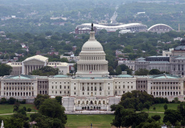 Власти США уведомили посольство РФ в Вашингтоне, что новых санкций пока не будет