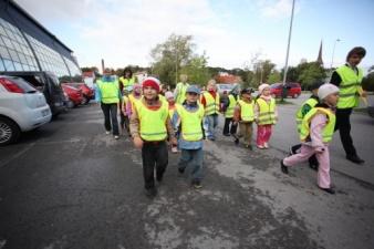 Таллинн повысит ставку пособия по уходу за ребенком на 16 евро