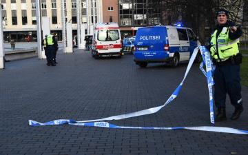 Эстонская полиция хочет знать о психических заболеваниях населения