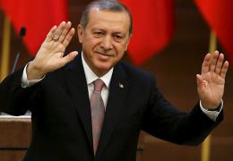 Эрдоган отговорил самоубийцу прыгать с моста, пообещав помочь с его проблемами