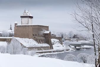 Имя директора Нарвского музея планируют объявить еще в этом году