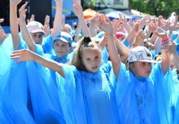 Около 85% жителей Вирумаа поддерживают намерение Нарвы стать культурной столицей Европы