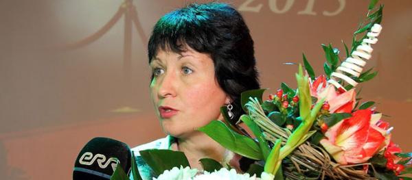 Учителем года в Нарве стала Елена Яковлева