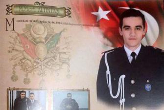 Убийца российского посла охранял Эрдогана, утверждает пресса