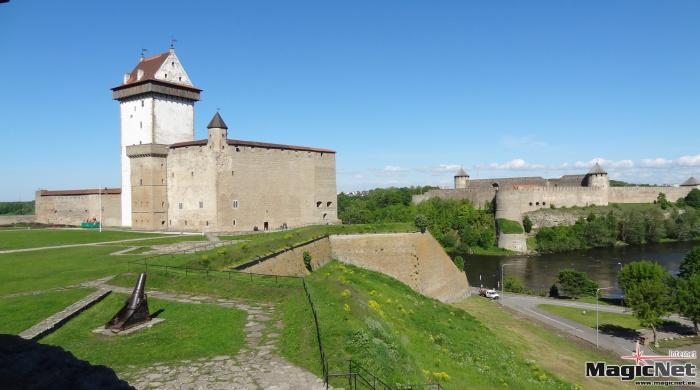 В Нарве открываются Дни русского просвещения