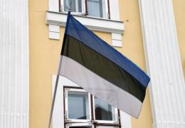 Власти Эстонии проверяют законность слежки у стен посольства США в Таллине