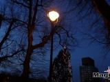 Вечерняя фотопрогулка по Нарве