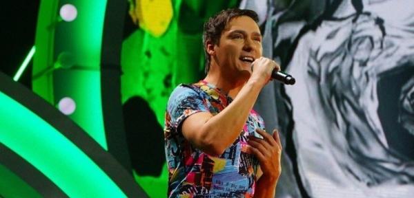 Юрий Шатунов выступит в Таллине на сцене концертного дома «Cathouse» (розыгрыш билетов)