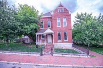 В США выставили на продажу дом со зловещим сюрпризом в подвале