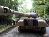 В подвале пожилого немца обнаружили танк «Пантера»