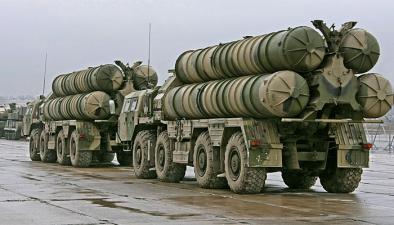 Премьер Сербии хочет купить два дивизиона российских С-300