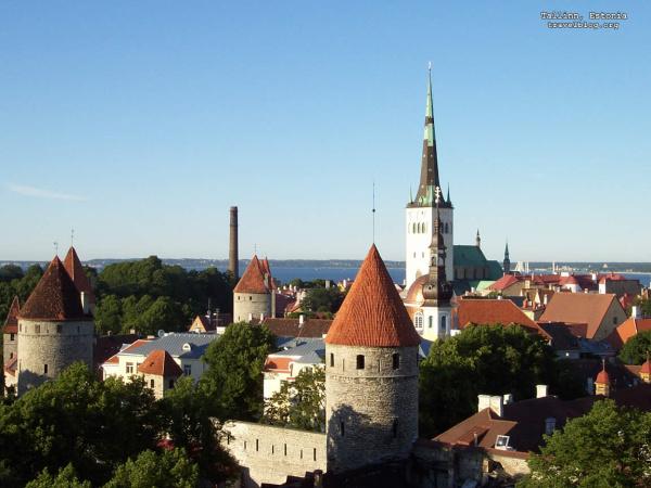 Эстония стала лидером по росту цен на жилье в Европе