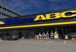 Из-за кибератаки в Эстонии закрылись все строительные магазины Ehituse ABC