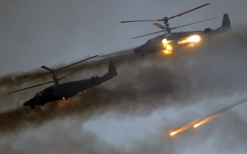 Шойгу объявил о крупнейших с 1981 года военных учениях в России