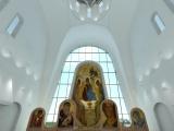Проект храма священномученика Игнатия Богоносца в Москве