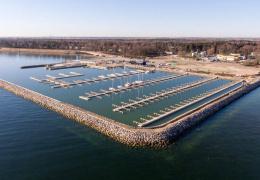 Российские инвесторы вложились в строительство порта в таллинском Какумяэ