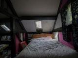 Заброшенный дом в Шотландии, который стоит нетронутым около 30 лет