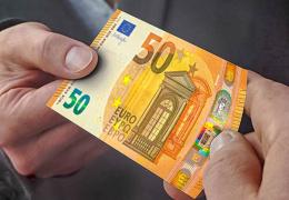 Расплатившийся в Нарве сувенирной купюрой мужчина арестован
