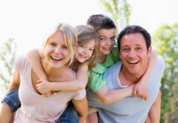 Вступили в силу поправки к Закону о семейных пособиях