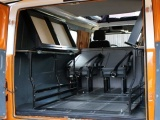 «Буханку» превратили в дом на колесах «Байкал»