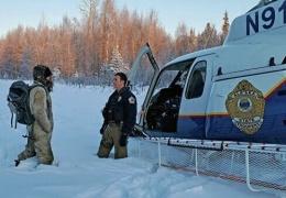 На Аляске спасли мужчину, выживавшего в лесу три недели без жилья и почти без еды