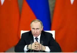 Песков назвал дату первой встречи Путина и Трампа