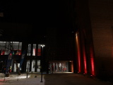 в Нарве открылся театральный центр Vaba Lava