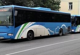 В пятницу суд примет решение по поводу банкротства Narva Bussiveod