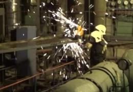 Из-за аварии на ТЭЦ в Пензе произошли прорывы теплотрассы