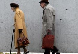 Дожить бы: министр соцзащиты Цахкна хочет повысить пенсионный возраст до 70 лет и отменить льготные пенсии