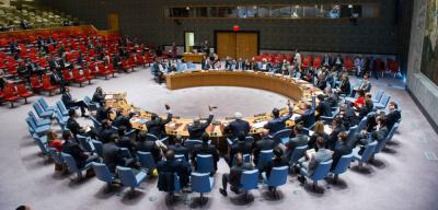 Лондон требует созвать Совбез ООН из-за отказа Москвы выполнять ультиматум Мэй