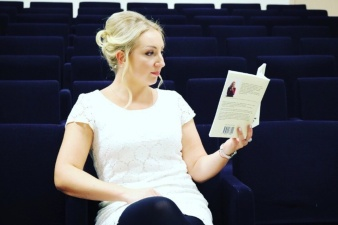 В Нарве пройдет творческая встреча с писательницей Ксенией Малкки