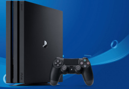 PlayStation 4 – дом для тараканов
