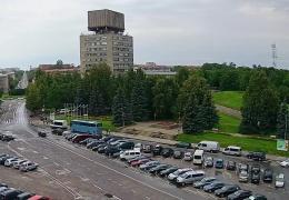 В Нарве электронные выборы выиграла Центристская партия