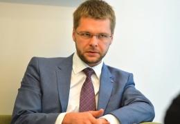 Осиновский о предстоящих выборах: в Таллинне соцдемы хотят войти в коалицию, а в Нарве - занять второе место