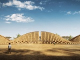 Инопланетная школа в Малави поразила своей простотой
