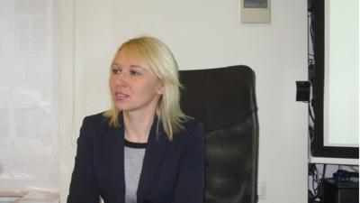 Исполняющим обязанности мэра Нарвы могут назначить Татьяну Пацановскую
