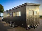 Tiny Home — дом на колесах, созданный в сотрудничестве с компанией IKEA