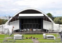 В прошлом году жители Эстонии купили 1,2 млн билетов на культурные мероприятия