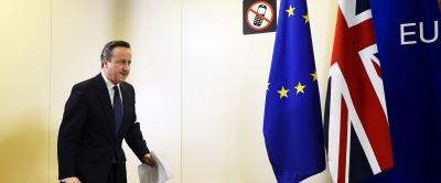 Аналитики: выход Великобритании из ЕС не повлечет глобальных экономических последствий для Эстонии