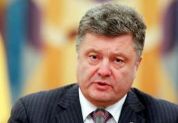 Петр Порошенко назвал условия возобновления перемирия