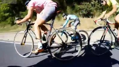 Лайфхак от велосипедиста