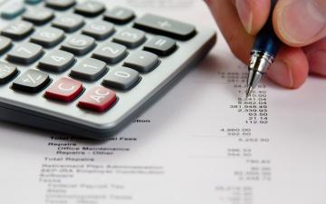 Поступления подоходного налога в Нарве за семь месяцев выросли на 8,3%