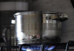 В Ида-Вирумаа спасатели за день три раза выезжали на вызовы из-за утечки газа
