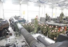 Министерство обороны профинансирует занимающиеся разработкой вооружений фирмы