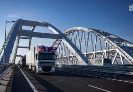 В проекте Крымского моста обнаружили грандиозную ошибку