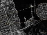 Спутник от Capella Space может видеть сквозь стены