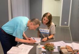 В Нарве вакцинацию без предварительной регистрации будут проводить раз в неделю
